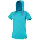 Millet LD Mada Roc - T-shirt manches courtes Femme - bleu
